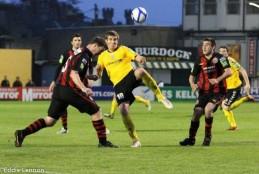 Derry City vs Bohemians, 01h45 ngày 02/8: Rút ngắn khoảng cách