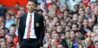 Giggs sắp rời Man Utd?
