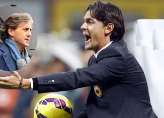 Inzaghi đau đầu tìm lời giải bài toán Mancini
