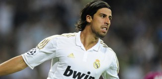 Ancelotti muốn gia hạn với Khedira