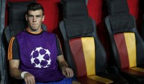 Càng ngày phong độ của Bale trong màu áo Real càng dảm sút