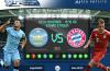 Man City vs Bayern: Ngàn cân treo sợi tóc