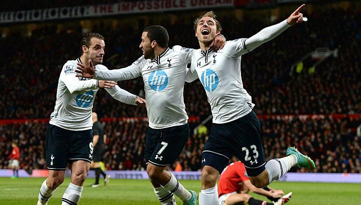 Tottenham đang trở lại với những kết quả ấn tượng
