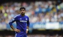 Costa đang thể hiện mình sa sút so với đầu mùa