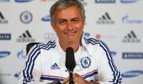 Mourinho cực kỳ hài lòng với tập thể mà ông xây dựng