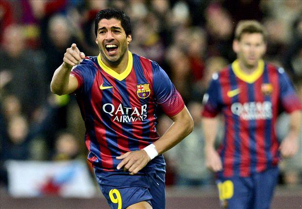 Đêm nay liệu Barca có thể vùi dập đội bóng cùng thành phố Espanyol