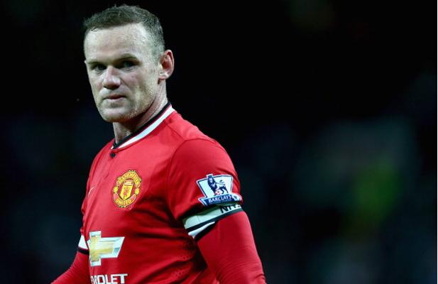 Rooney có thê phải vắng mặt trong trận đấu với Southampton và Liverpool