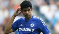 Diego Costa đang có dấu hiệu khựng lại trong những vòng đấu gần đây