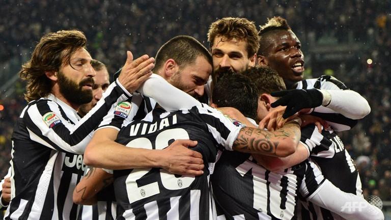 Với phong độ hiện tại Juventus sẽ không vất vả khi đánh bại Atletico đã chắc suất