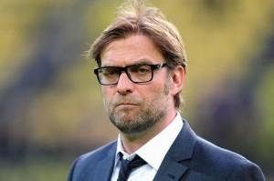 klopp đang gặp khó khăn tại Dortmund