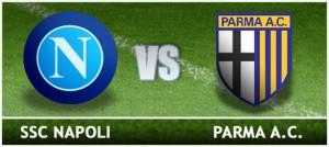 Napoli vs Parma: Mệnh lệnh phải thắng