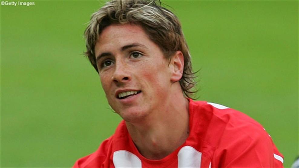 Torres đã chính thức trở lại Atletico Madrid để tìm lại vinh quang