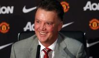 Van Gaal sẽ có thêm 150 triệu bảng để bổ sung những ngôi sao vào mùa đông này