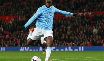 Yaya Toure đã vượt qua được sự chỉ trích của báo chí