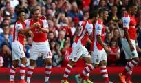 Arsenal sẽ có chuyến làm khách đầy khó khwan tại sân St Mary