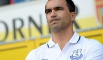 Bên kia chiến tuyến , Everton cũng đang gặp muôn vàn khó khăn