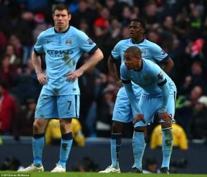 ManCity 0 -2 Middlesbrough : Cơn địa chận thứ 2