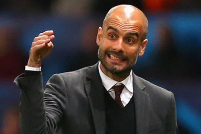 Pep Guardiola sẽ không trở lại Nou Camp