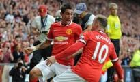 Di Maria ca ngợi Rooney