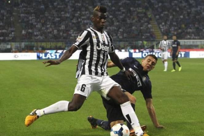 Pogba không nên ở lại Italia quá lâu