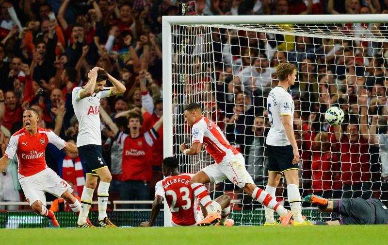 Arsenal đang áp sát top 4 va họ cần 1 chiến thắng hơn bao giờ hết