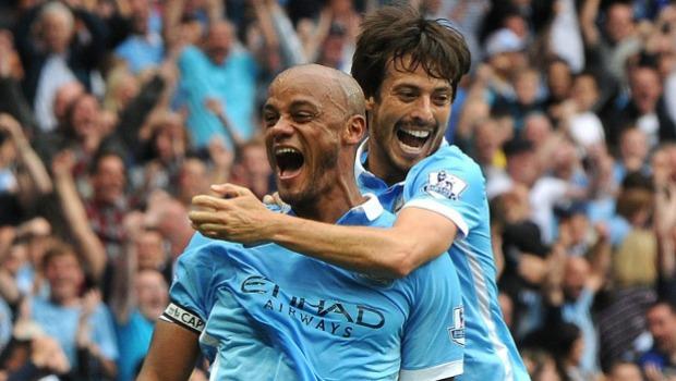 Kompany trở lại giúp hàng thủ của Man City thêm vững chắc