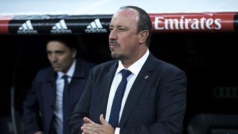 Benitez đã nói gì kể từ khi bị Real sa thải