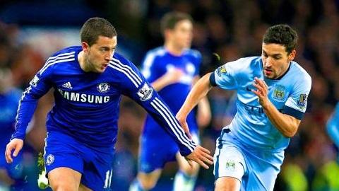 Chelsea đại chiến Man City tại vòng 5 FA Cup