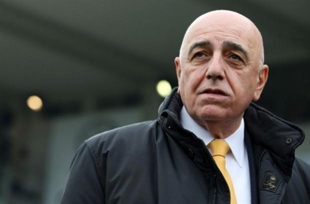 AC Milan chính thức chết dưới tay Galliani