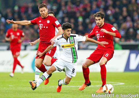 Bayern Munich sẽ đăng quang sớm ở vòng 32?