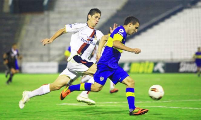 Xem bóng đá trực tuyến trận Cerro Porteno vs Boca Juniors, 07h45 ngày 29/04