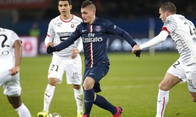 Xem bóng đá trực tuyến trận PSG vs Rennes, 01h30 ngày 30/04