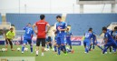 Tin tức bóng đá số 1 Việt Nam - Công Phượng tập cùng ĐTVN