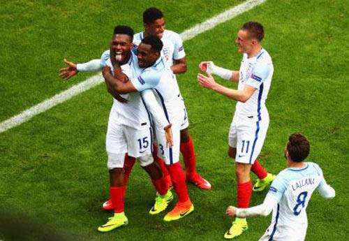 ĐT Anh khẳng định sẽ vào đến bán kết Euro 2016