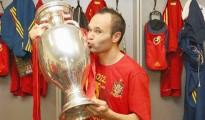 5 mùa EURO gần đây và 5 cái tên xuất sắc nhất