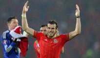 Bale lại nhắc tới tuyển Anh