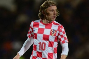 Croatia công bố danh sách dự Euro 2016