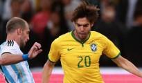 Mới được triệu tập Kaka lại lỡ hẹn Copa America