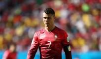 Người hâm mộ lo sốt vó cho Ronaldo