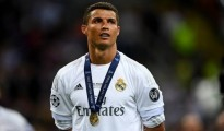 Ronaldo dùng hết tiền vô địch C1 để làm từ thiện