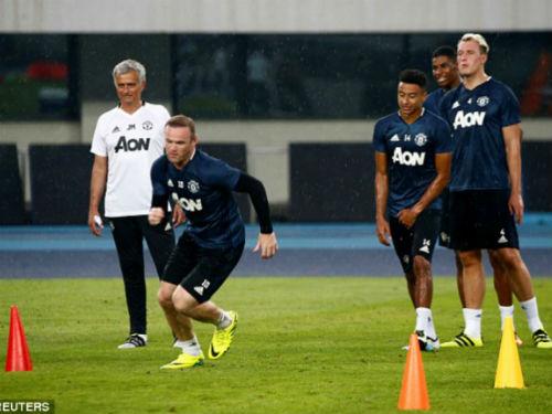 Man United phải trả giá đắt khi chọn du đấu tại Trung Quốc làm