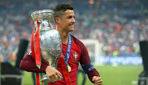 Real sẽ không hề suy yếu nếu thiếu bóng Ronaldo
