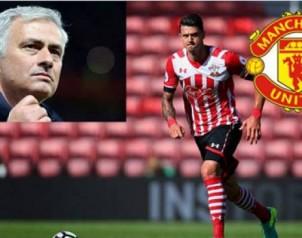 Mourinho muốn mua trung vệ đồng hương