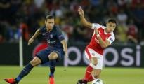 Arsenal hòa PSG nhờ Sanchez