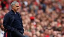 Mourinho chịu áp lực tại Cup C2