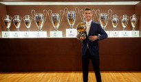 Vì sao Ronaldo dành quả bóng vàng 2016