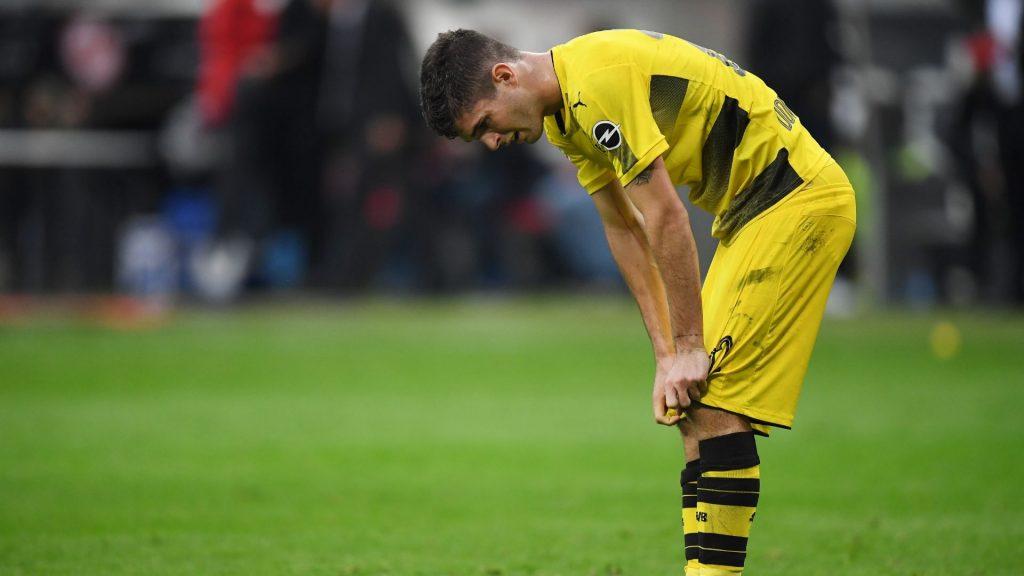 Dortmund that vong