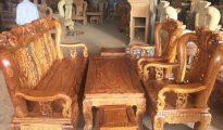 mơ bàn ghế