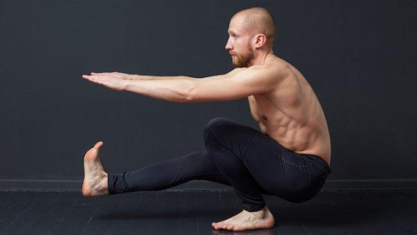 Tạo dựng sức mạnh qua 4 bài tập thể dục đơn giản và hiệu quả