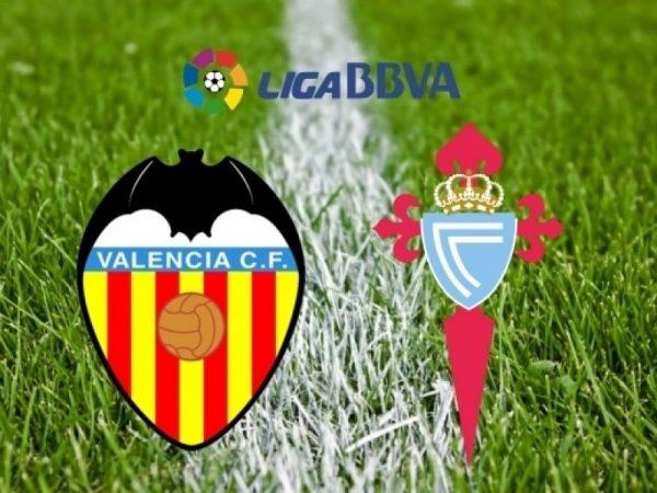Valencia vs Celta Vigo, 3h00 ngày 27/9: Giải vô địch Tây Ban Nha